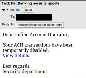 twitter-online-banking-spam
