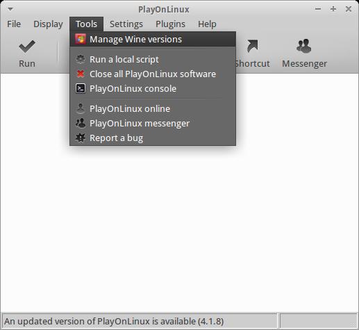 1-PlayOnLinux