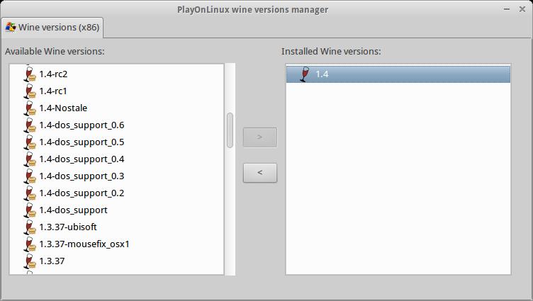 4-PlayOnLinux