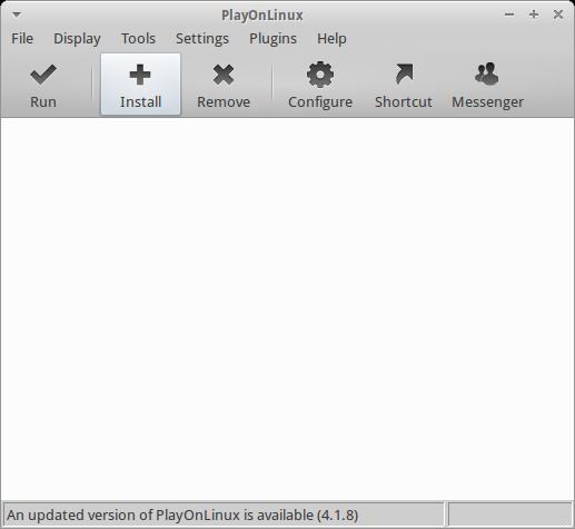 5-PlayOnLinux