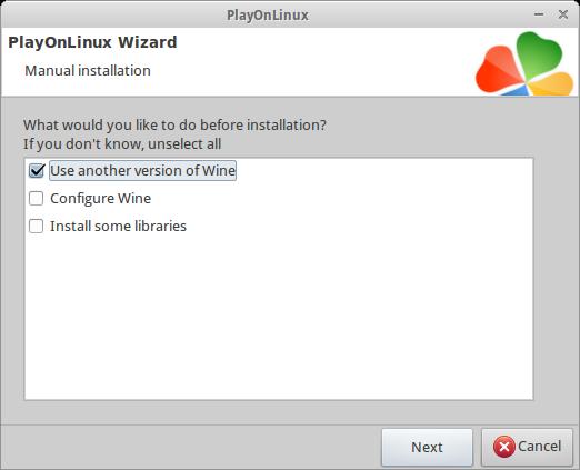 8-PlayOnLinux